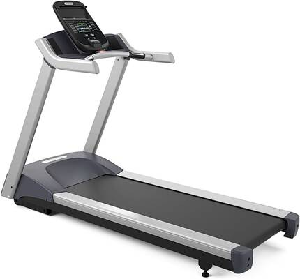 #4. Precor TRM 243 Health Club Quality Reliable & Durable Energy Series Treadmill for Home Workout