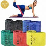 Top 10 Best Resistance Bands Sets in Reviews
