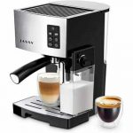 Top 10 Best Automatic Espresso Machines in Reviews