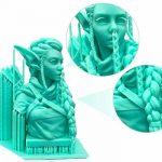 Top 10 Best 3D Printers in 2020 Reviews