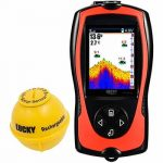 Top 10 Best Fish Finders in 2020 Reviews