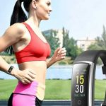Top 10 Best Fitness Trackers in Reviews