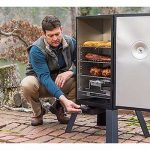 Top 10 Best Outdoor Smokers in 2020 review