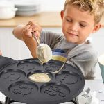 Top 10 Best Pancake Pans in 2020 Reviews