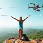Top 10 Best Quadcopter Drones in 2020 Reviews