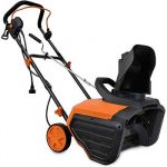 Top 10 Best Snow Thrower in 2020 Reviews