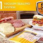 Top 10 Best Vacuum Sealers in 2020 Reviews