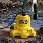 Top 10 Best Water Pumps in 2020 Reviews