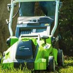 Top 10 Best Walk-Behind Lawn Mowers in 2020 Reviews